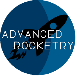 Advanced Rocketry Logo